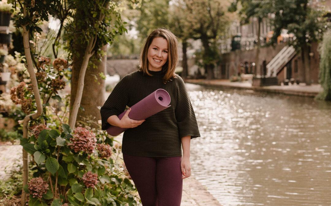 Studio voor Privé Yoga in Utrecht
