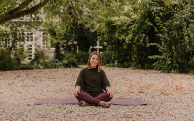 Yogatherapie & de 5 Kosha's