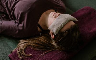 5-weeks programma: Beter slapen met yoga