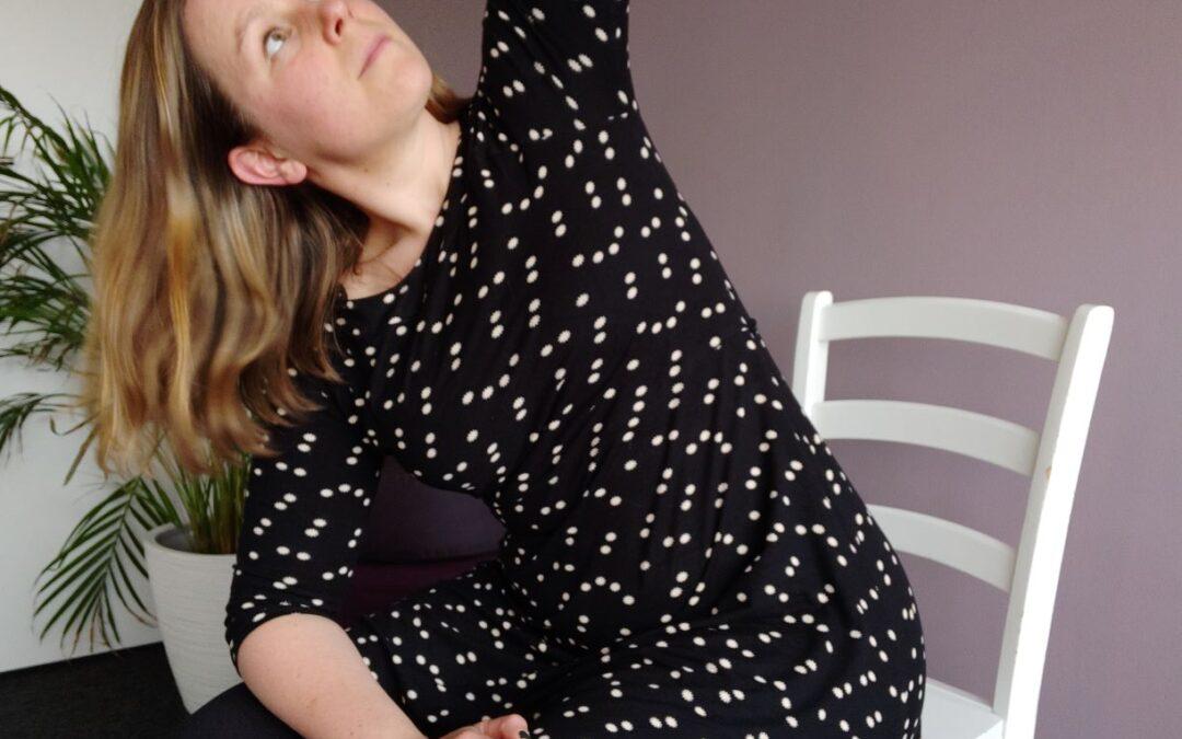 Bedrijfsyoga en Yogatherapie bij burn-out preventie en herstel